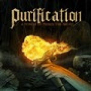 "PURIFICATION (IT) ""A torch to pierce the night"" CD"