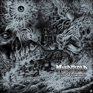 "MINDFIELD (USA) ""Void of illuminance"" MCD"