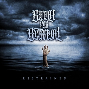 "BLOOD FOR BETRAYAL (D) ""Restrained"" CD"