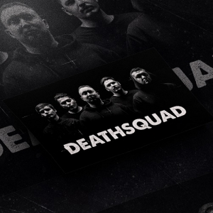 "DEATHSQUAD (RUS) ""Stay one"" CD"