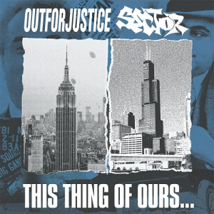 "OUT FOR JUSTICE (USA) / SECTOR (USA) ""Split"" US-MCD"