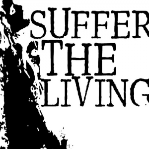"SUFFER THE LIVING (USA) ""Forgive these words"" CDr"