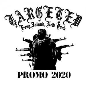 "TARGETED (USA) ""Promo 2020"" CDr"