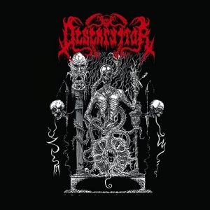 "DESEKRYPTOR (USA) ""Chasm of rot"" CD"