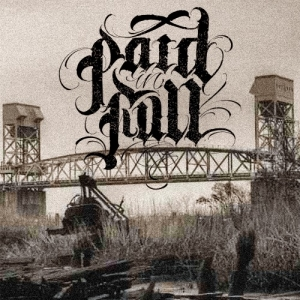 "PAID IN FULL (USA) ""s/t"" CDr"