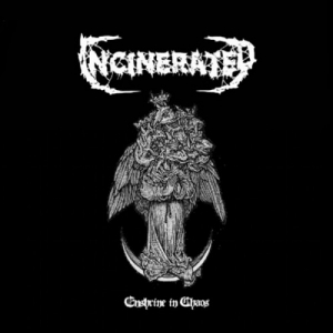 "INCINERATED (IDN) ""Enshrine in chaos"" MCD"