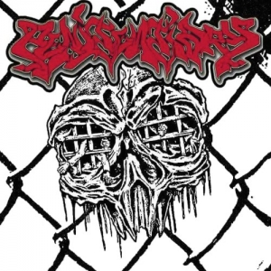"PENITENTIARY (USA) ""Demo 2016"" CDr"