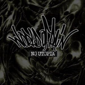"WORLD OF PAIN (USA) ""No utopia"" JP-CD"