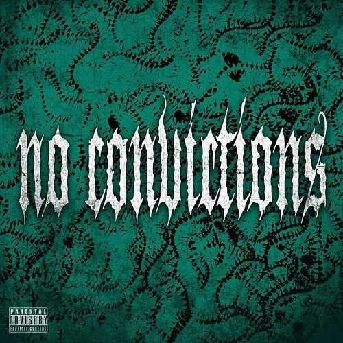 "NO CONVICTIONS (USA) ""s/t"" US-MCD"