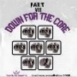 "DOWN FOR THE CORE ""Volume 7 - 2008"" US-CD"