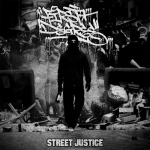 "FIRST DEGREE (USA) ""Street Justice"" CDr"