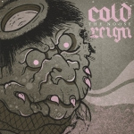 "COLD REIGN (USA) ""The noose"" CD"